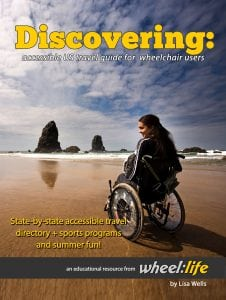 Free Books Available For Wheelchair Users