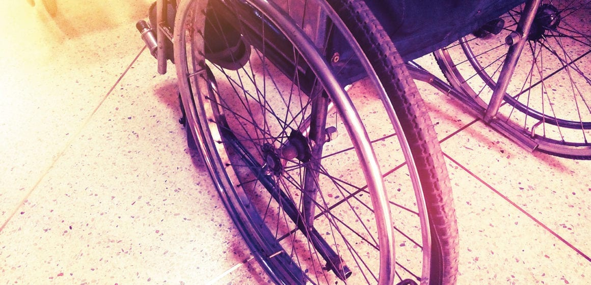 Getting A Wheelchair For Less-Or Free