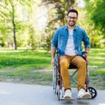 Companies Launch New  Disability Image Collection