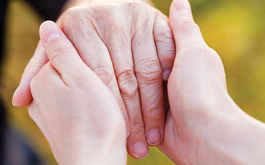 Adults With Diabetes Could Benefit From Peer Support