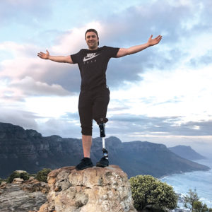 Entrepreneurs With Limb Loss Are Shaping the O&P Industry