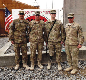 Soldier Amputees Now Have More Options for Redeployment