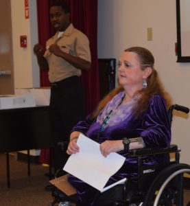 Recognizing Capability and Ability, Not Disability