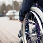 8 Tips For Wheelchair Safety During Cold Weather