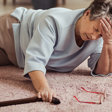Fall Prevention Plan May Keep You Out of the Hospital