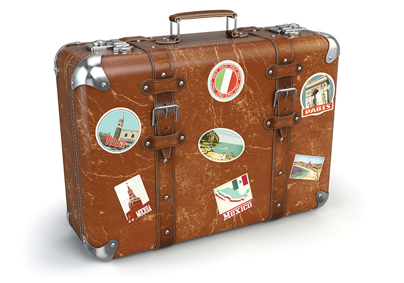 Insurance When Traveling: Are You Covered?