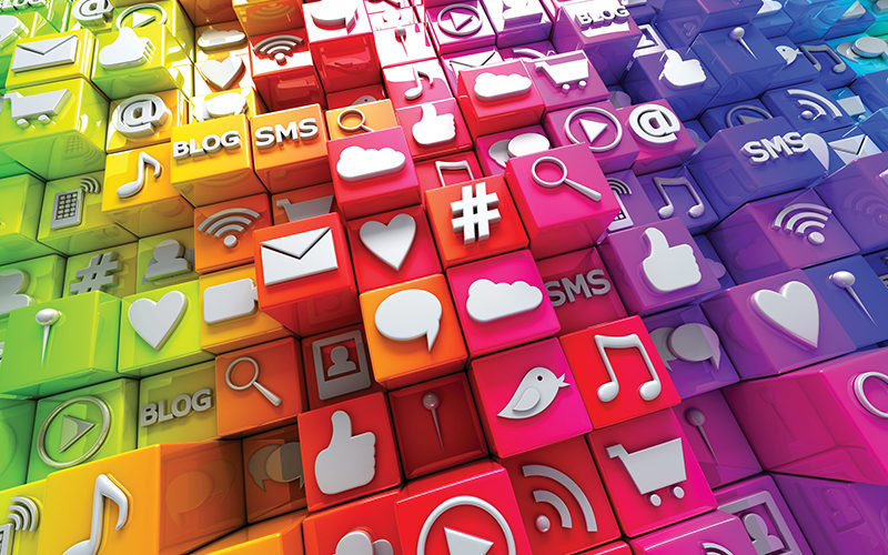 Social Media Buffers Depression Among Older Adults With Pain