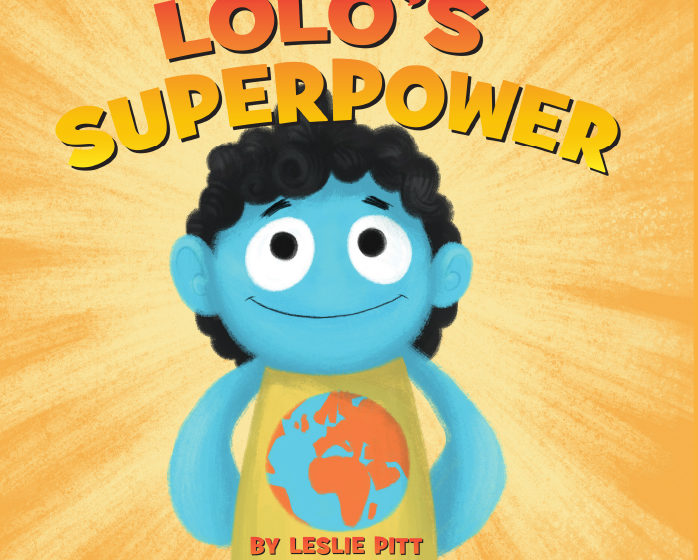 Lolo's Superpower