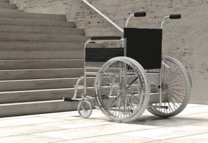Removing Barriers for Aspiring Doctors With Disabilities