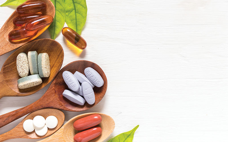 Use of Complementary and Alternative Medicine Could Be Dangerous