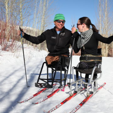 Enjoying Adaptive Winter Sports: Things You Need to Know
