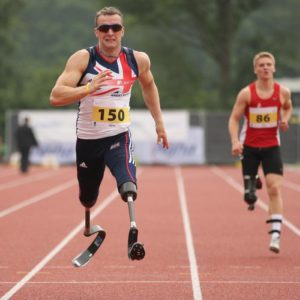 Paralympic Viewing Guide