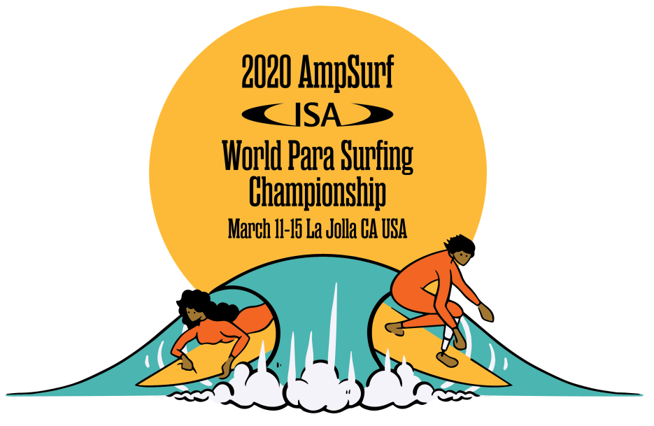 World Para Surfing Championship: Meet the Winners