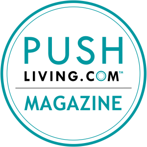 PUSHLiving is a lifestyle magazine for people with disabilities, including amputees.