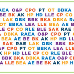 Navigating the Confusing World of Amputee Acronyms