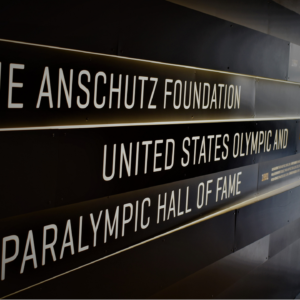 US Olympic and Paralympic Museum: First Impressions