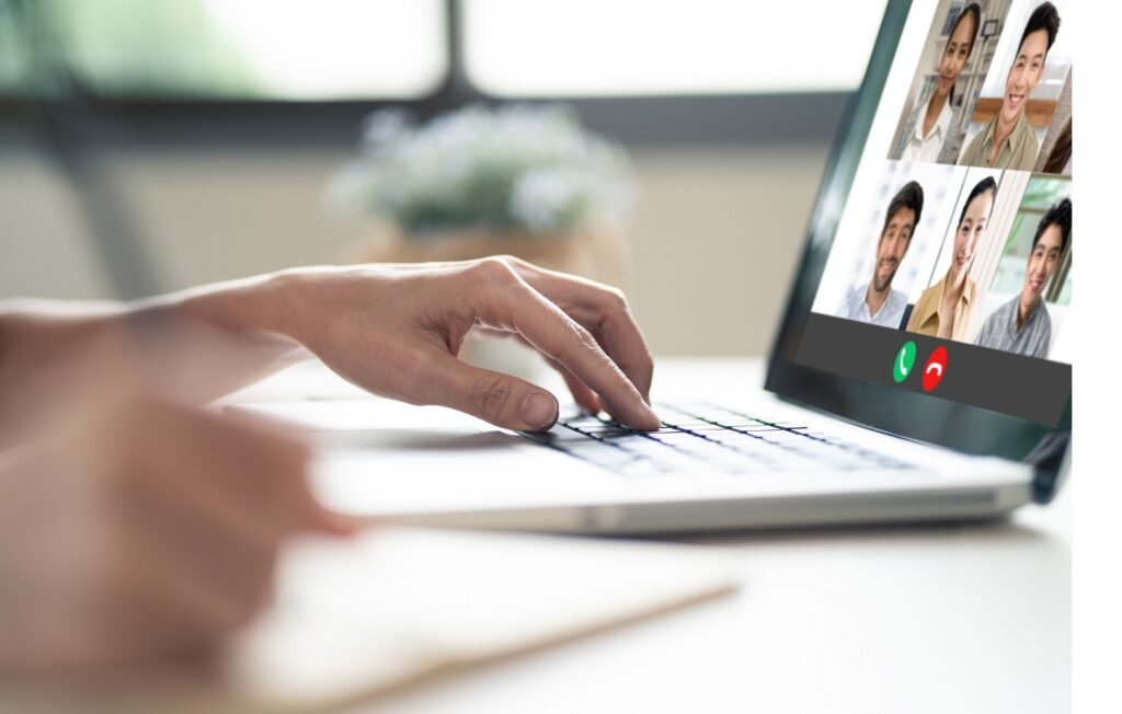 The Future of Amputee Support Groups Is Virtual
