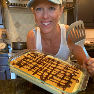 Great Amputee Bake Off IV: Angie Heuser