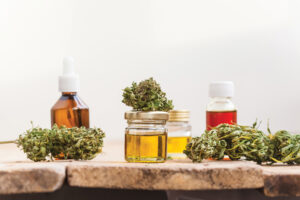 Cannabinoids May Affect Activity of Other Pharmaceuticals