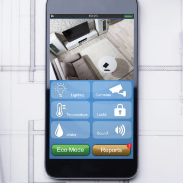 Study Highlights Consumer Concerns About Smart Home Technologies