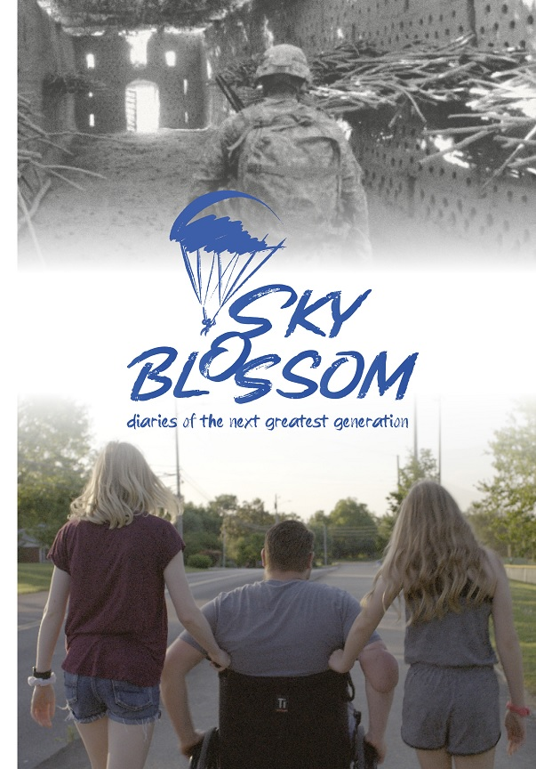 """Amputee Caregivers Shine in """"Sky Blossom"""""""