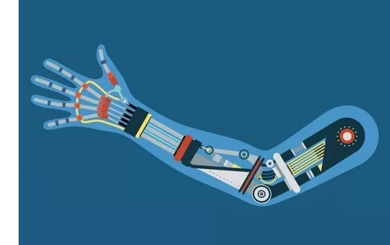 The Wikipedia of Bionic Limbs