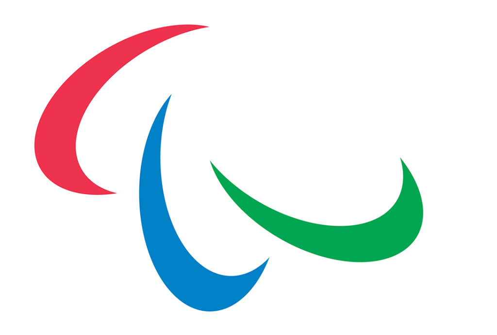 Nouveaux Niches at the Paralympics