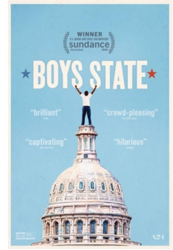 Sundance Movies About Amputees