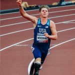 Fast Dash to the Pros for Hunter Woodhall