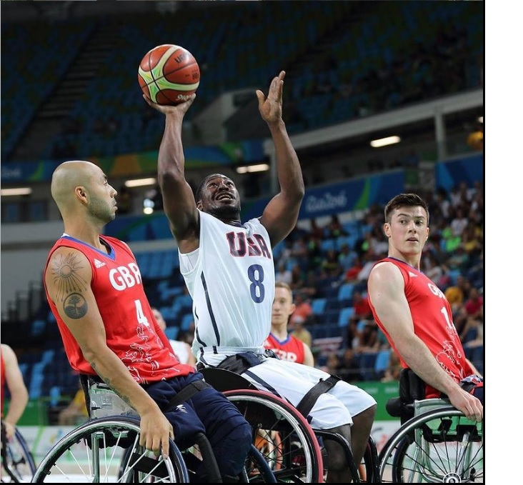 Road to Tokyo: Brian Bell Chases His Hoop Dreams