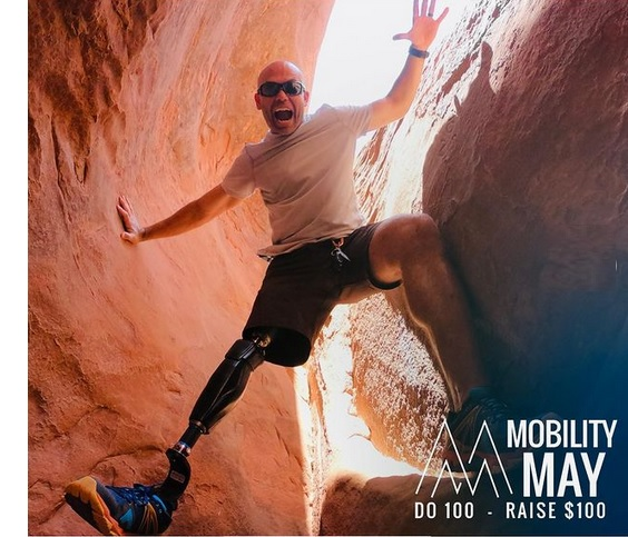 Mobility May: Rooting for the Underdogs