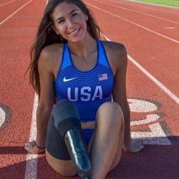 US Paralympic Trials: Six Amputee Athletes to Know