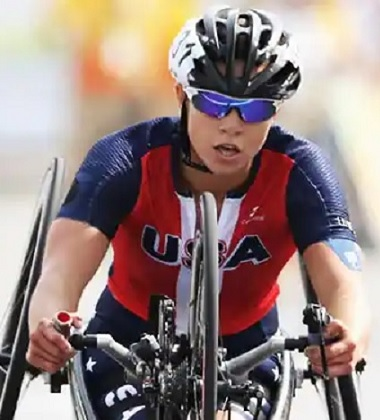 Why the Paralympics Matter to All Amputees