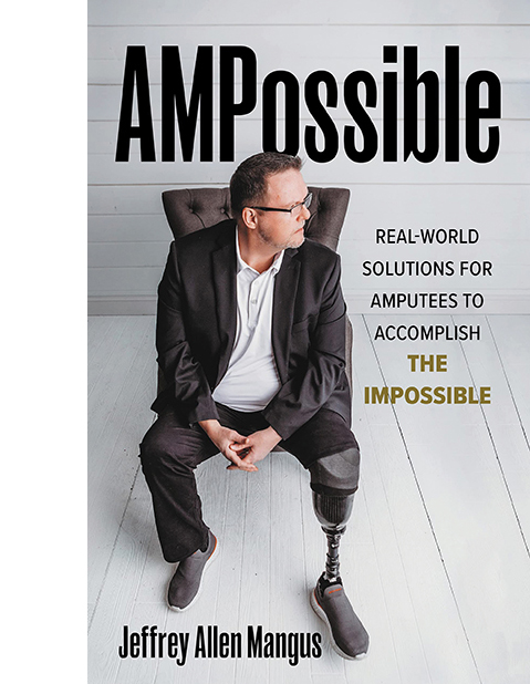 AMPossible: Real-World Solutions for Amputees to Accomplish the Impossible