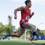 Trenten Merrill Thinks the Paralympics Deserve Equal Time