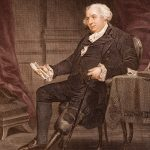 The Amputee Who Wrote the US Constitution