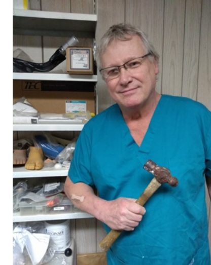 Amputees in Developing Nations: A Prosthetist Reflects