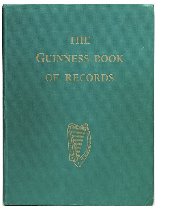The Amputee Book of World Records