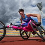 Paralympics Daily: August 25