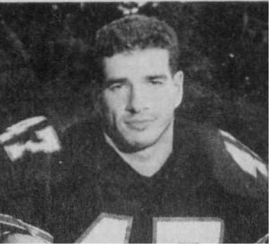Rick Busacca: The NCAA's First Amputee Football Player