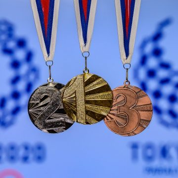 Team USA's Amputee Medal-winners at the Paralympics